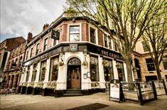 The Cross Keys, Bayard Lane, Lace Market, Nottingham Nottingham Pubs, To Go, Exterior, Marketing, Mansions, History, House Styles, Building, Places