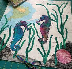 Gallery | Hannah Wisdom Textiles