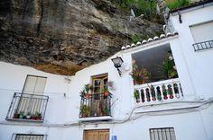 Andalucia cádiz por libre pueblos blancos pueblos con encanto que hacer que ver Sierra