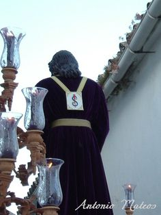 Una foto de Antonio Mateos para nuestra particular cuenta atrás hasta la llegada de la #PasionenJerez. #EntrevaralesOJ #Onda Jerez