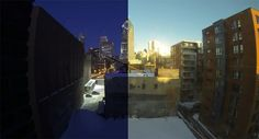 1 Day In 30 Seconds Of Montreal On A Sunny Day   MTL Blog