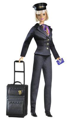 Barbie Pilot (1999) - Erin et Eden