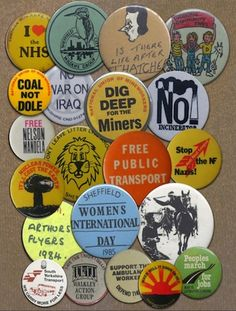 Stories of Activism in Sheffield, c. 1960-2012