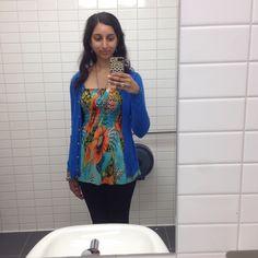 Seventy-eighth day of work selfie   Random and unnewsworthy