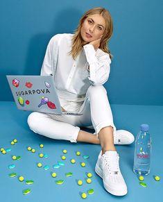 Maria Sarapova, Tennis World, Tennis Players Female, Tennis Stars, Sports Stars, Be Perfect, Athlete, Celebs, T Shirt