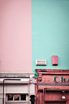 Portobello // Londres