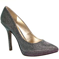 Pumps: Lovefury from Ninewest.ca