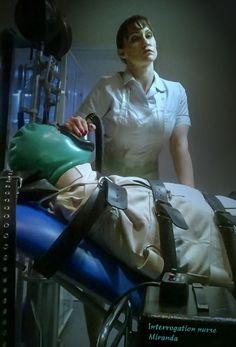 Domination female medical #13