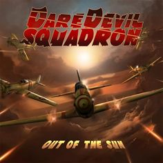 I first saw this band live at Zo2's Rock Asylum they are awesome check them out www.daredevilsquadron.com. The amazing lead singer Andrew Ross also sings in TSO. Can't wait to see them tour in the summer!!!!