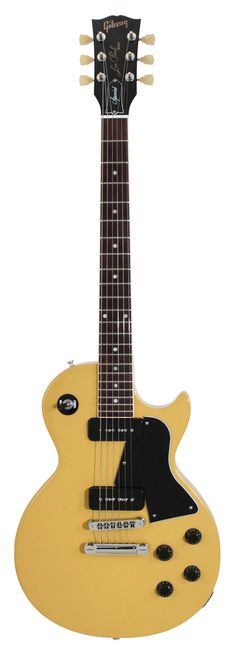 Gibson Les Paul JR Special Gloss Yellow