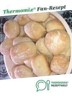 Pizza bread rolls instantly from maarifa. A Thermomix recipe from the category bread & rolls at www.de the Thermomix Community. The post Pizza bread rolls in no time appeared first on Dessert Platinum. Pizza Recipes, Casserole Recipes, Bread Recipes, Crockpot Recipes, Chicken Recipes, Dinner Recipes, Skillet Recipes, Pizza Rolls, Bread Rolls