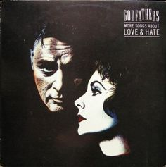 The Godfathers More Songs About Love & Hate vinyl LP 1989 Near Mint condition by pickergreece on Etsy