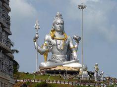 Murudeshwara Shiva