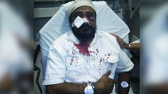 CRIME STORIES - TRUE CRIME TODAY: Teen May Face Hate Crime Charges In Attack On Sikh Man