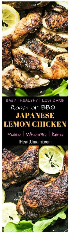 This Paleo Whole30 and Keto crispy chicken legs/drumsticks recipe is great for roasting, grilling, and barbecuing.