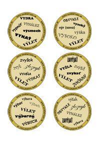 Hra DOBBLE - vybrané slová po V - Nasedeticky.sk Dyslexia, No Time For Me, Language, Classroom, Education, Montessori, Adhd, Accessories, Class Room
