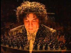 Mahler - Sinfonía Nº 9, Gustavo Dudamel, III mov.