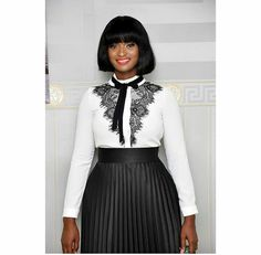 Church Attire, Church Outfits, Work Outfits, African Print Fashion, Fashion Prints, Church Fashion, Church Clothes, Mode Chic, African Design