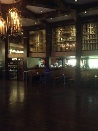 Reception Locations  Catering Halls Insignia Prime Steak & Sushi