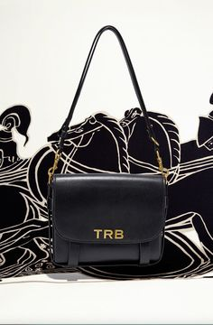Tory Burch Alastair: The Personalized Collection