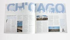 Portfolio samples from: http://www.davidmfarley.com