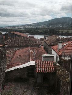 320 €/mes Casa duplex en el casco histórico de Tui