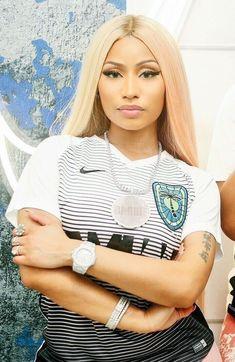 Nicki Minaj | ιg: @aмoυr.pιιnĸ♚