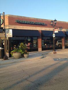 Starbucks in Elmhurst, IL