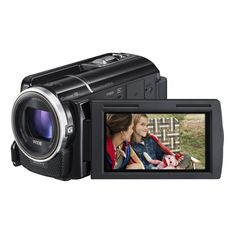 Sony HDRXR260V High-Definition Handycam 8.9 MP Camcorder with 30x Optical Zoom and 160 GB Hard Disk Memory (2012 Model): SONY: Camera & Photo
