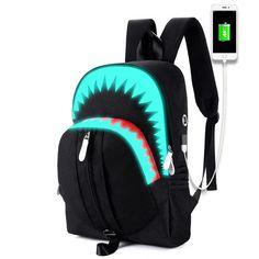b4b494447998 Multifunction USB charging Men Laptop Backpacks For Teenager School Bag  Fashion Male Mochila Leisure Travel backpack