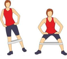 Si sufres de exceso de grasa en la entrepierna, no te desesperes.   Puedes tonificar los muslos internos con ejercicios específicos y camb...