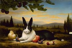 Kevin Sloan - Satisfied Hare