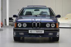 Bmw E24, Bmw 6 Series, Bmw Classic, New Bmw, Panama, Super Cars, Convertible, Automobile, Garage