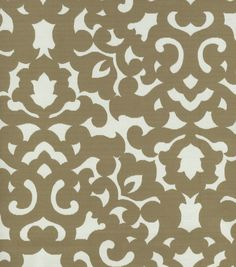 Upholstery Fabric- Waverly - Garden Gate PorciniUpholstery Fabric- Waverly - Garden Gate Porcini, chairs