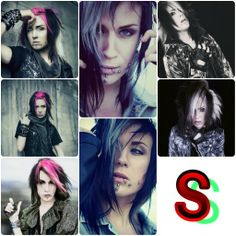 Seike CLOWNiAC; Ex Seremedy; Kerbera; Die/May; Royal Rxxker Made by: Shea Sullivan If you use my edit, please give me credit!