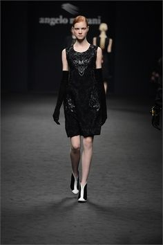 Angelo Marani - Collections Fall Winter 2013-14 - Shows - Vogue.it