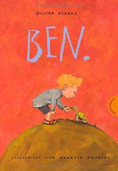 Ben.! Vorlesegeschichten aus dem Kinderalltag von Oliver Scherz http://www.amazon.de/dp/3522183606/ref=cm_sw_r_pi_dp_Iy3rub1MKPP87