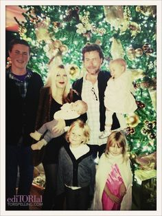 The McDermotts I miss your tori and dean. you let us in , loved it miss it