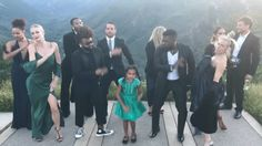 "Beyonce attending ""Todd's Wedding"" with Blue Ivy, October Beyonce Knowles Carter, Beyonce And Jay Z, Blue Ivy Dancing, Beyonce Photos, Blue Ivy Carter, Beyonce Style, Billy Idol, Picture Video, Daughter"