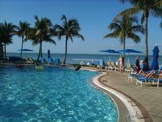 South Seas Resort, Captiva Island, FL