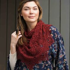 I just went through 2017's Interweave product catalog. and I was amazed at all of the kits we created—both the knitting and crochet kits were stand-outs!