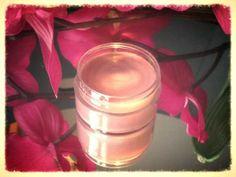 Recette Mousse visage antioxydant à l'Hibiscus