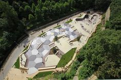 Skatepark Peitruss, Luxembourg by Constructo Skatepark Architecture « Landscape Architecture Works | Landezine