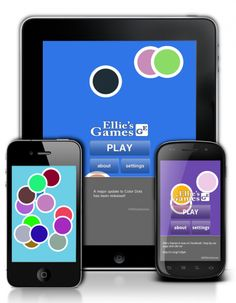 3-part list of great iPad/iPhone apps for babies, toddlers, kids with disabilities (lots of apps for cause and effect)