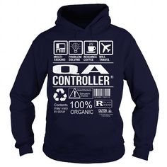 I Love  Awesome Tee For Qa Controller Shirts & Tees #tee #tshirt #Job #ZodiacTshirt #Profession #Career #controller