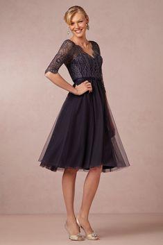 Sapphire Dress from BHLDN