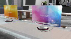 """The Sims 4 Mody: OceanRAZR selection Ultra 24"""" 2018"""