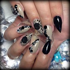 178 best nails  classy/elegant images in 2016  nail art