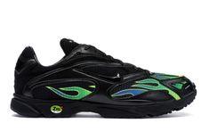7d2454e71055a Nike x Supreme Zoom Streak Spectrum Plus Black Nmd