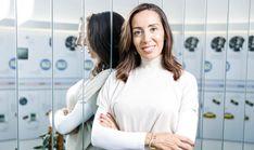 """Aus der Reihe """"Frauen und Technik"""" in Kooperation mit der Industriellenvereinigung Steiermark: Ilaria Renna arbeitet als Head of Software Engineering bei NXP. Ihr Rat für junge Frauen:""""Seien Sie mutig, nicht perfekt! Brave, Interview, Software, Fashion, I'm Not Perfect, Be You Bravely, Innovative Companies, Challenge Accepted, Learn Russian"""